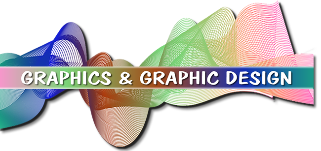 Graphics and Graphic Design from Michael's Graphics