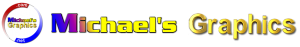 Michael's Graphics and Website Design