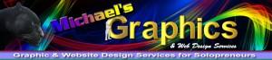 Michaels Graphics & Website Services