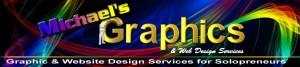 Michael's Graphics & Website Design