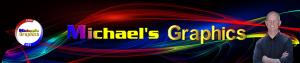 Michael's Graphics - A Service of The Rejuvenation Station, LLC