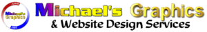 Michael's Graphics & Website Design Services